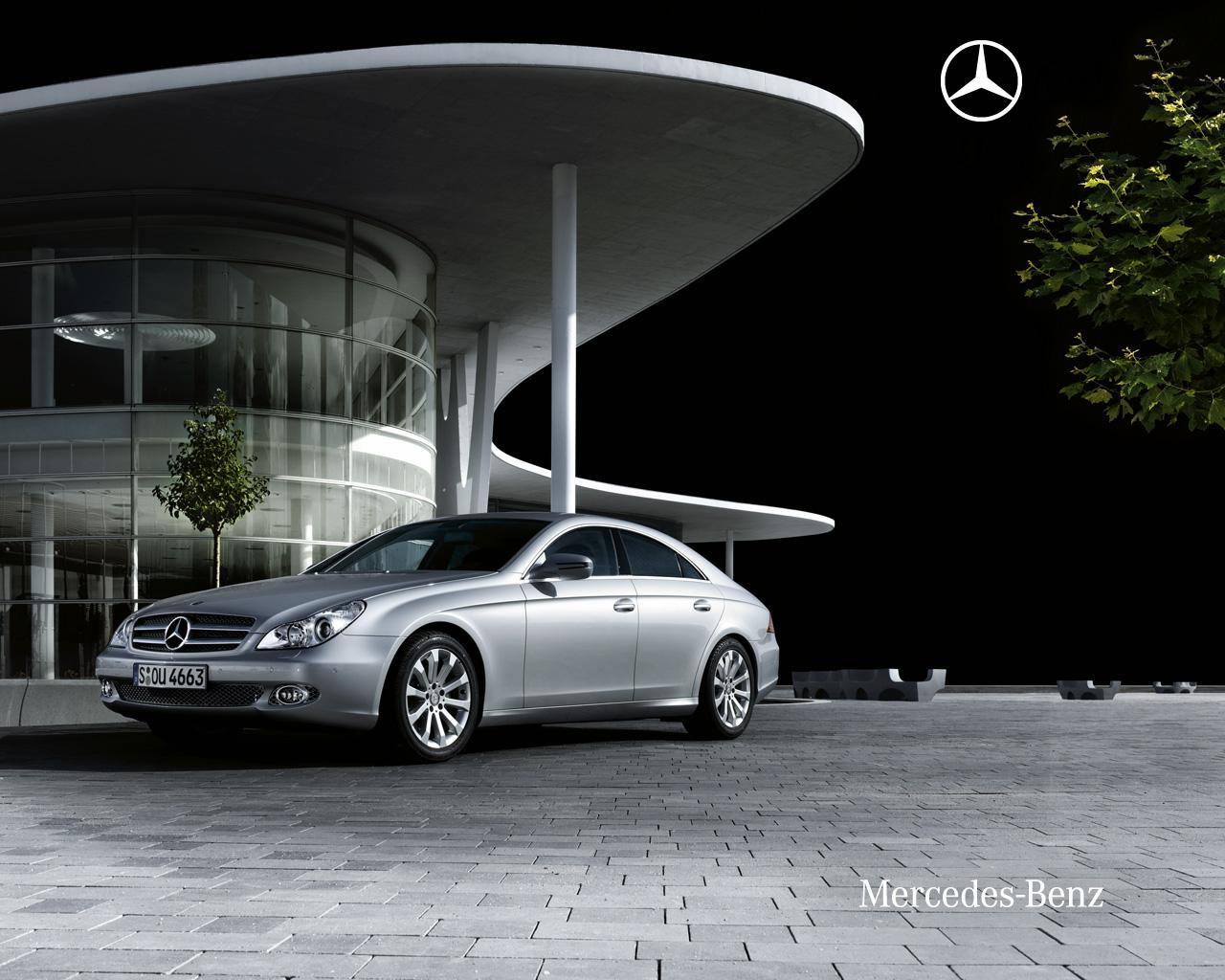 2009 Mercedes Benz CLS-Class