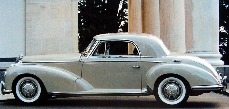Mercedes Benz W188