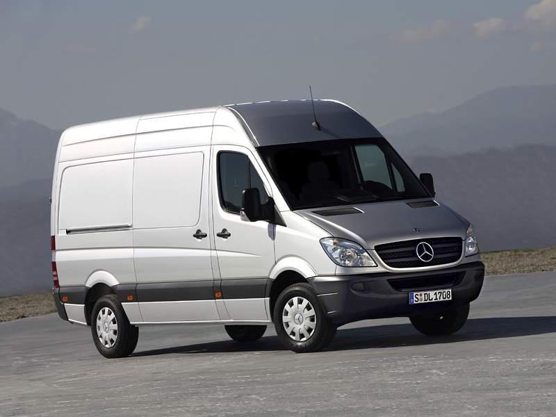 Auto & Verkehr Sachbücher Betriebsanleitung Mercedes Sprinter T1n W 901-905 208 308 408 212 312 412 D!