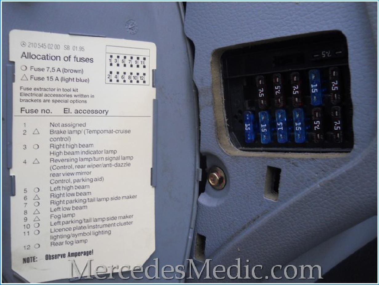 2000 Mercedes Benz E320 Fuse Box Golden Schematic Layout 1997 Location Largest Wiring Diagram Database U2022 Rh Georgebartlett Co 2002