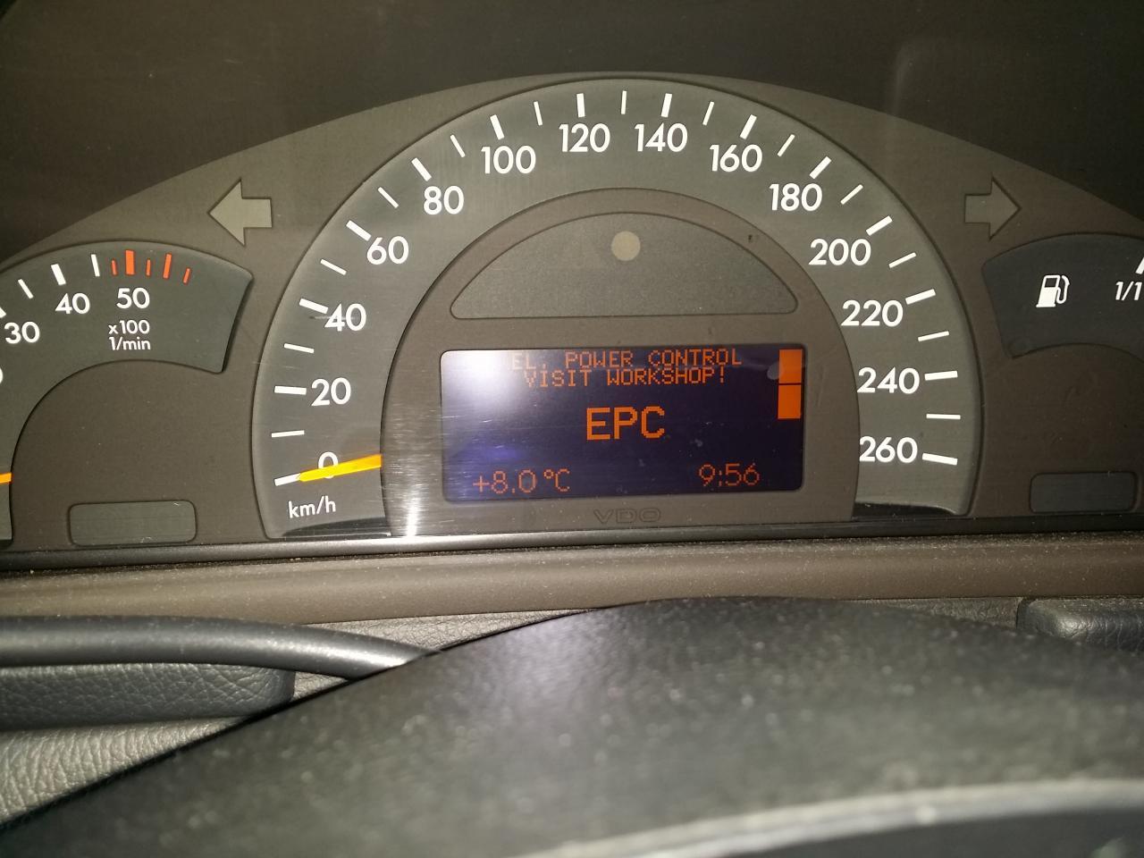 W203 - EPC - C-Class W203 - Fórum - Mercedes Benz klub