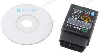 W210 - Bluetooth OBD II - E-Class W210 - Fórum - Mercedes Benz klub