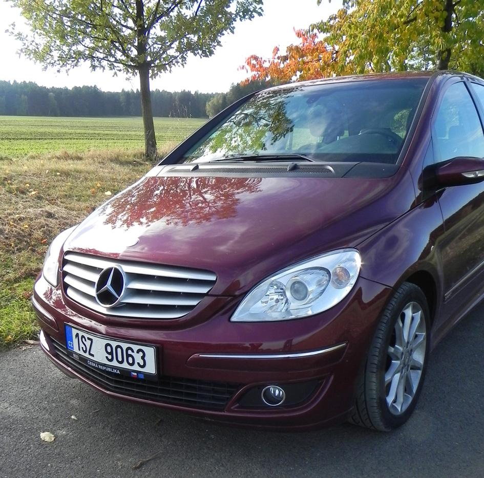 mercedes benz b180 cdi owners manual