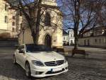 2008 Mercedes Benz CL C216  5.5 V8