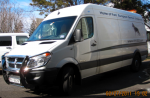 2007 Mercedes Benz Sprinter  V6