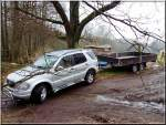 1999 Mercedes Benz W163 ML